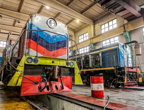 Projet SNCF – Mobilité / Roulant