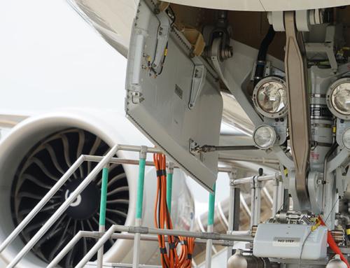 Safran Landing System
