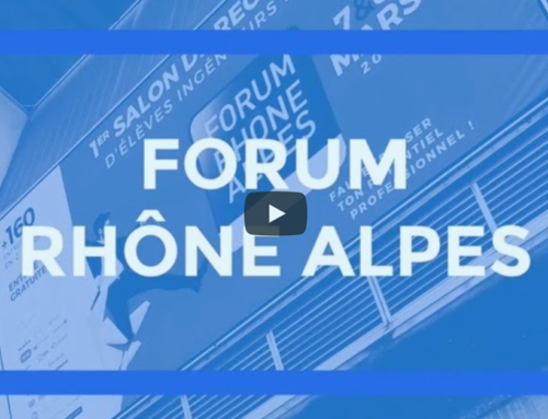 [Antenne Bee 🐝] Forum Rhône-Alpes 2018