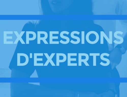 [Antenne Bee 🐝] Expressions d'Experts