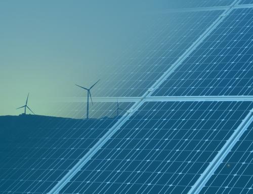 Où en sont les énergies renouvelables en France en 2018?