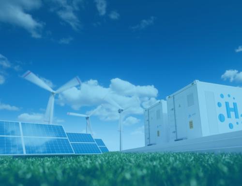 Premier pas sur le marché de l'Hydrogène pour EDF !
