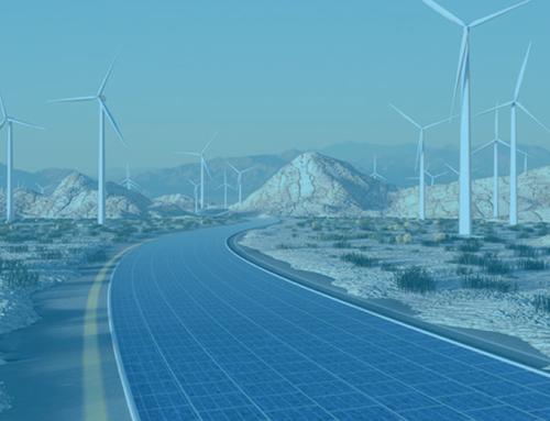 WattWay : zoom sur le premier revêtement routier photovoltaïque du monde