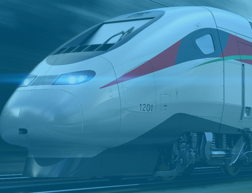 « Al Boraq » : le premier TGV africain entrera en service au Maroc fin 2018 !