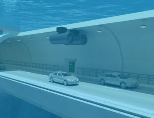 Innovation : ces projets fous de ponts et de tunnels flottants en Norvège
