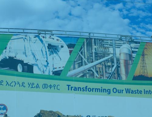 Waste-to-Energy Project : une usine pour transformer les déchets en énergie, en eau pure et en briques !