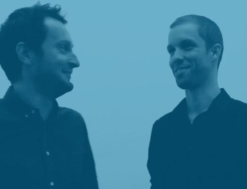 [Antenne Bee 🐝] L'interview de Lucas et Florian (Nantes)