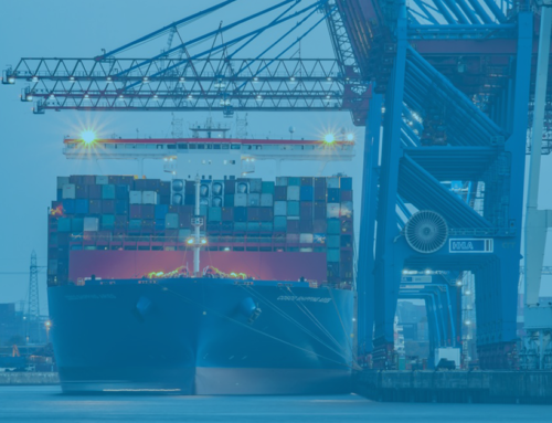 Stratégie portuaire nationale : fusion des ports du Havre, Rouen et Paris
