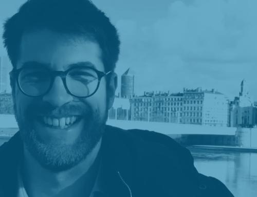 [Antenne Bee ] L'interview de Clément