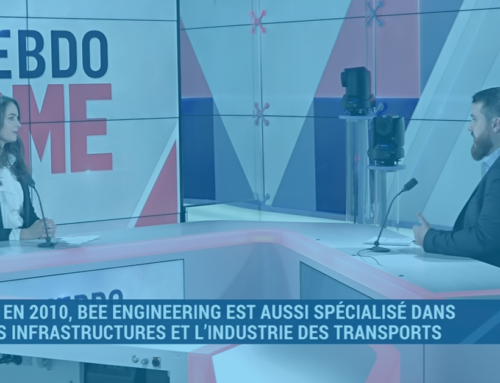 [Antenne Bee ] Bee Engineering sur BFM Business !