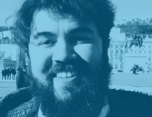 [Antenne Bee ] L'interview de Denis (Lyon)