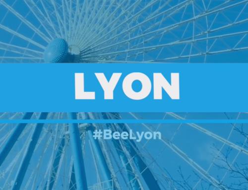 [Antenne Bee 🐝] Lyon – Ville française la plus agréable à vivre ?