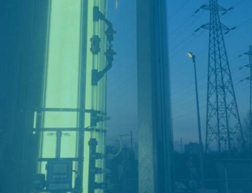 Suez inaugure un puits de Carbone à Créteil pour purifier l'air