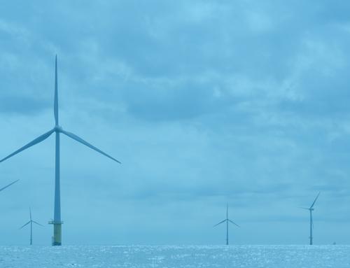 Engie et EDP s'associent pour faire partie des leaders mondiaux de l'éolien en mer