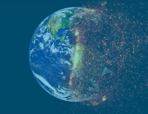 Le « jour de dépassement » des ressources renouvelables de la planète pour un an déjà atteint !
