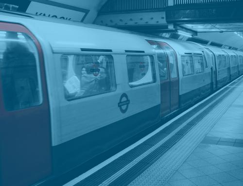 Londres devrait bientôt se chauffer grâce à son Métro
