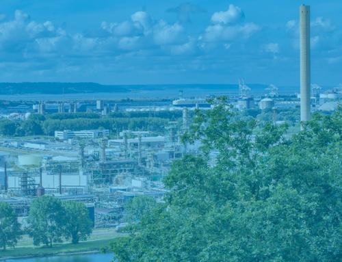 Attractivité industrielle : la France toujours en tête en Europe