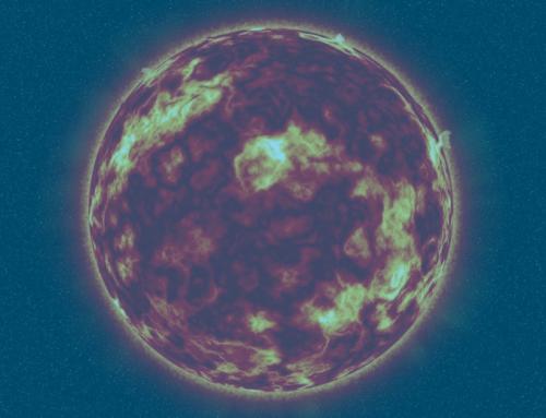 Chine : un « soleil artificiel » pour produire une énergie éco-responsable