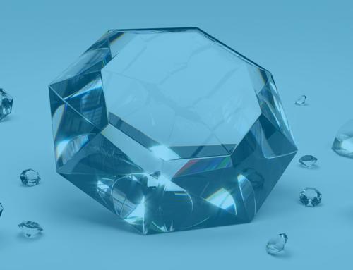 Bientôt des batteries en diamant à base de déchets nucléaires ?