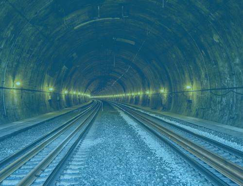 Liaison Lyon-Turin : VINCI Construction remporte un contrat de 220 millions d'euros !