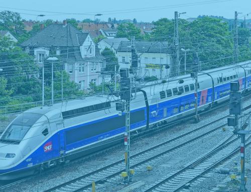 [Rail] La maintenance prédictive au coeur de la stratégie de la SNCF