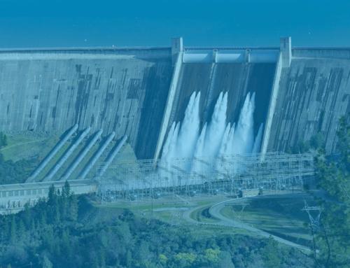 [Énergie] Zoom sur la nouvelle centrale hydroélectrique souterraine d'EDF