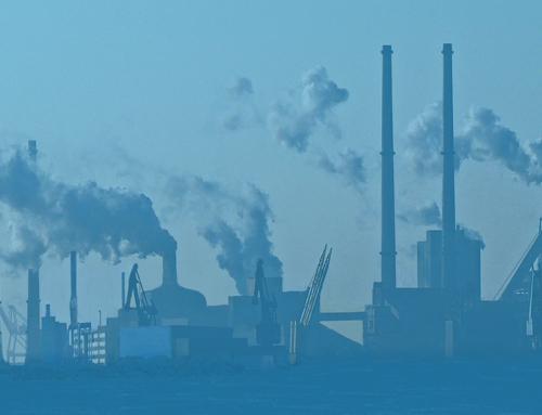 ArcelorMittal vise la neutralité carbone sur son site de Dunkerque d'ici 2050