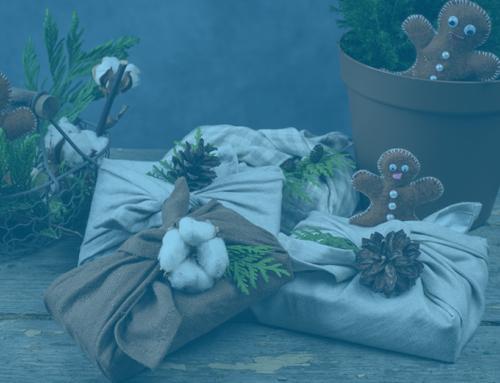 10 idées de cadeaux de Noël éco-responsables