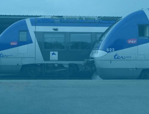 Des TER hybrides expérimentaux sur les rails dès 2021 !