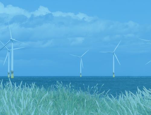 [Énergie] Un nouveau parc éolien offshore au large du Cotentin