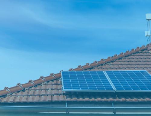 Beem Energy : la start-up qui veut booster l'autoconsommation d'énergie solaire !