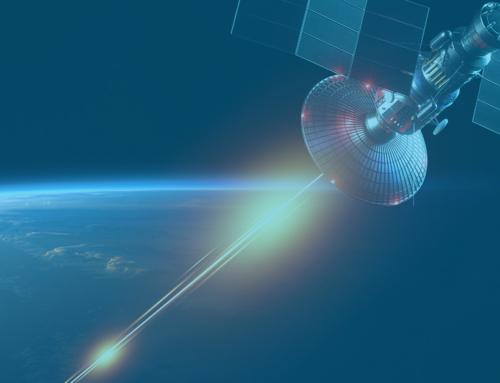 Des panneaux solaires spatiaux pour redistribuer l'énergie du Soleil sur Terre !