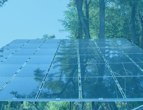 [Energie solaire] Le module photovoltaïque bifacial en plein essor !