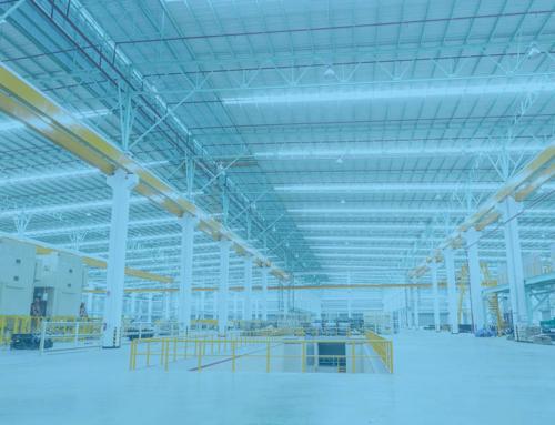 Arkema prêt à démarrer son usine de matériau biosourcé à Singapour !