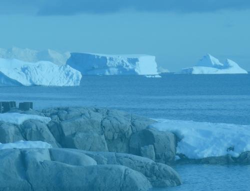 Polar Pod : un bateau vertical pour une expédition inédite dans l'océan Austral !