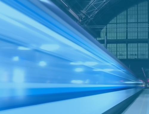 """[Rail] La SNCF et Alstom présentent la motrice du """"TGV M"""", le TGV du futur !"""