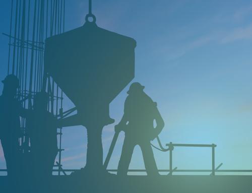 """[BTP] Vinci Construction utilisera 90% de béton """"bas carbone"""" en 2030 !"""
