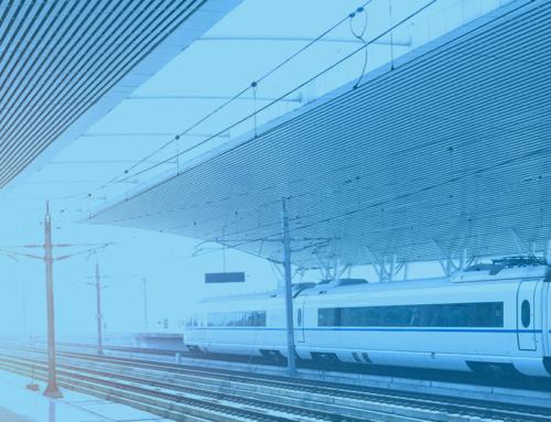 [Rail] Le pari d'éco-durabilité de la nouvelle gare de Nîmes !