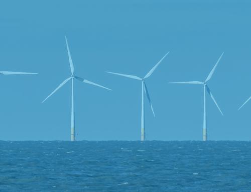 La plus grande éolienne du monde bientôt en service en Chine
