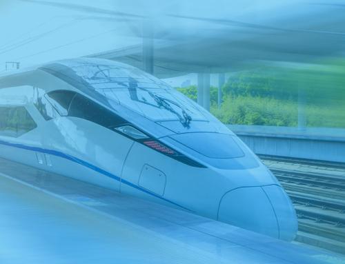 [Rail] 40 ans du TGV, chiffres clés et grands projets ferroviaires à venir